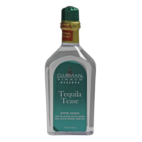 Clubman Pinaud Reserve Tequila Tease After Shave