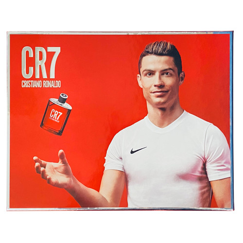 Cristiano Ronaldo CR7 3 piece Gift Set