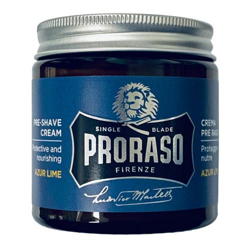 Proraso Azure Lime Pre-Shave Cream 100ml