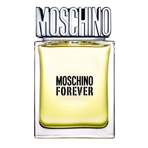 Moschino Forever Eau de Toilette 100ml Spray