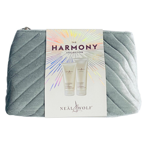 Neal & Wolf Harmony Intense Set with Bag