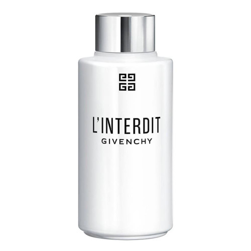Givenchy L'Interdit Bath & Shower Oil 200ml