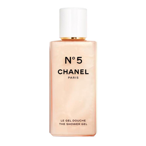 Chanel N'5 The Shower Gel 200ml