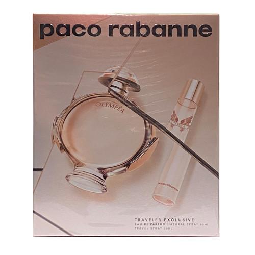 Paco Rabanne Olympea Gift Set
