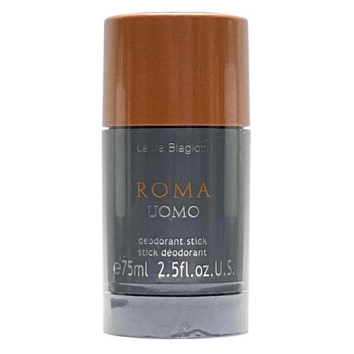 Laura Biagiotti Roma Uomo Deodorant Stick 75ml