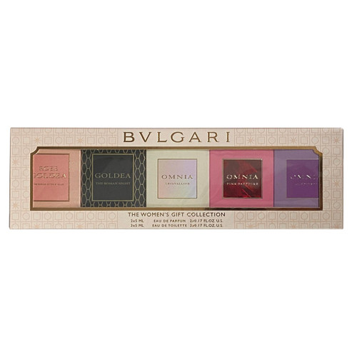 Bvlgari The Women's Miniature Gift Collection