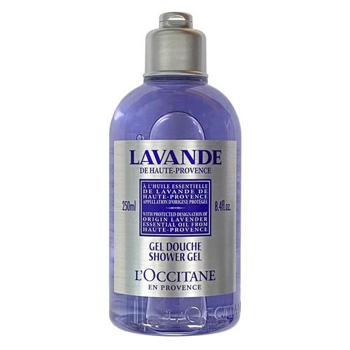 L'Occitane Lavender Shower Gel 250ml