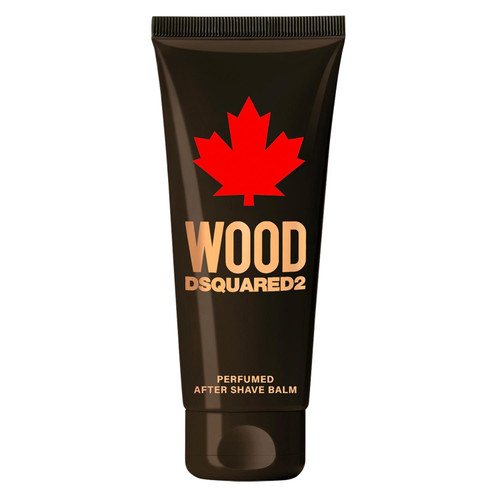 DSquared2 Wood Aftershave Balm 100ml