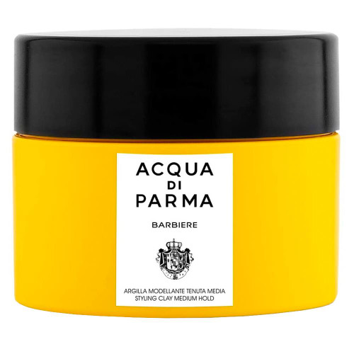 Acqua di Parma Barbiere Styling Clay (Medium hold) 75g