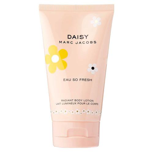 Marc Jacobs Daisy Eau So Fresh Radiant Body Lotion 150ml