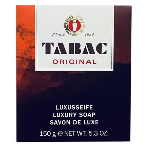 Tabac Original Luxury Soap 150g
