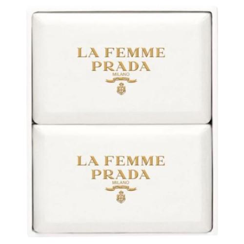 Prada La Femme Perfumed Soap