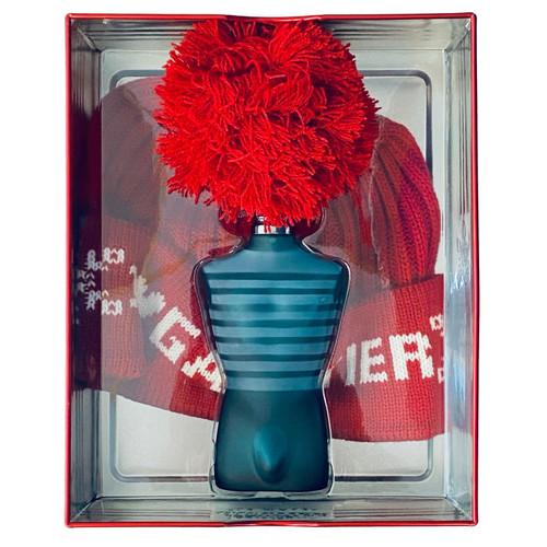 Le Male 2 piece Gift Set - Eau de Toilette 125ml Spray + Beanie