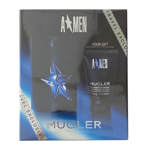 Thierry Mugler Amen Gift Set