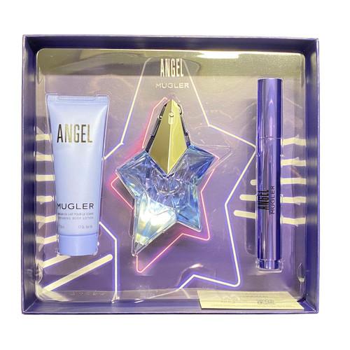 Thierry Mugler Angel Giftset