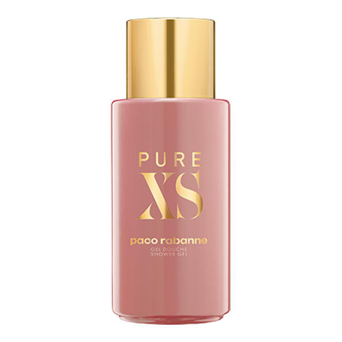 Paco Rabanne Pure XS for Women Shower Gel 200ml