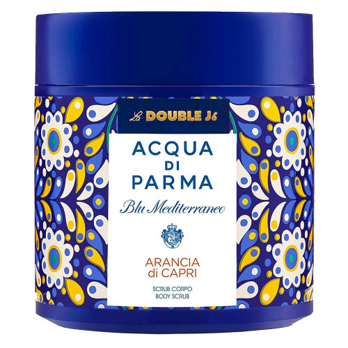 Acqua di Parma Blu Mediterraneo Arancia di Capri Body Scrub 200ml