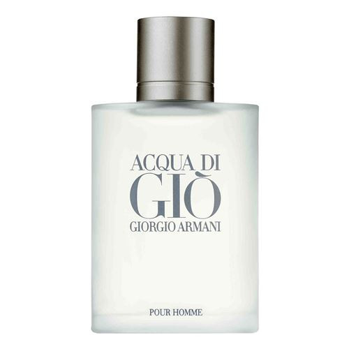 Acqua di Gio pour Homme After Shave Lotion 100ml splash on