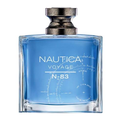 Nautica Voyage N-83 Eau de Toilette 50ml Spray