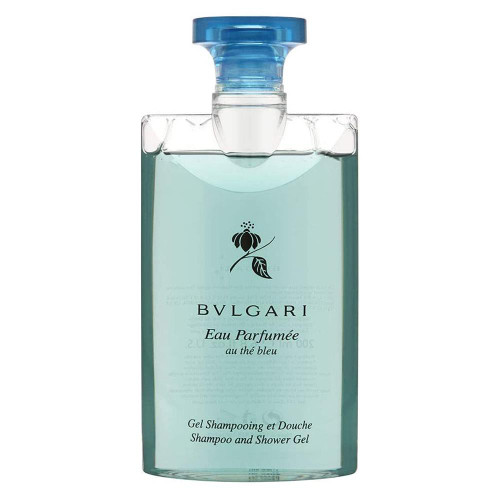 Bvlgari Eau Parfumee 'Au the bleu' Shampoo & Shower Gel 200ml