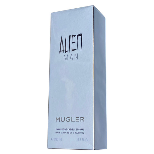 Thierry Mugler Alien Man Hair & Body Shampoo 200ml