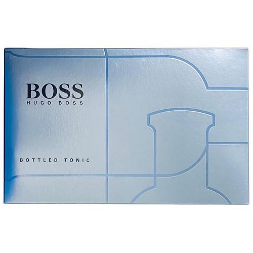 Hugo Boss Bottled Tonic Gift Set