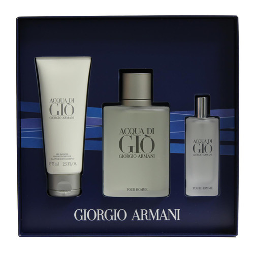 Giorgio Armani Acqua di Gio for Men Gift Set