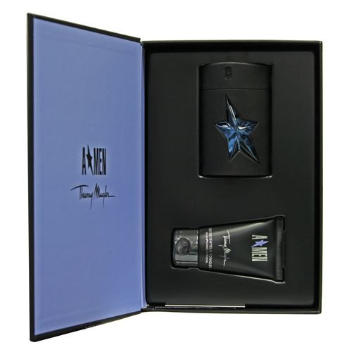 "Thierry Mugler Amen ""Book of Mysteries"" Gift Set"