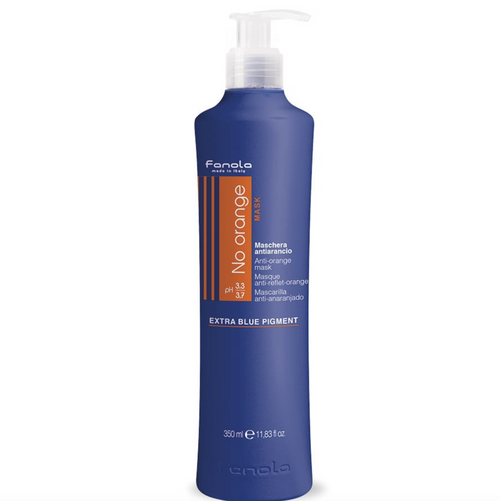 Fanola No Orange Anti-Orange Mask 350ml