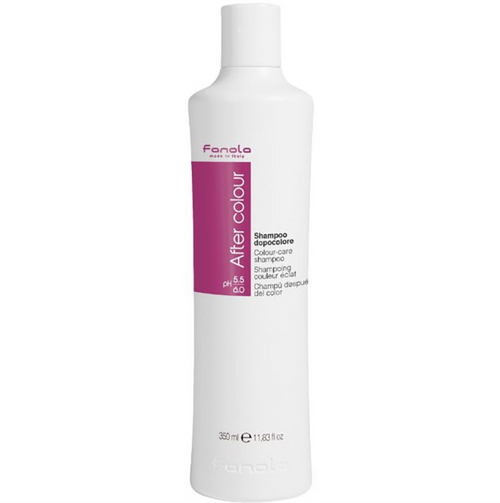 Fanola After Color Shampoo 350ml