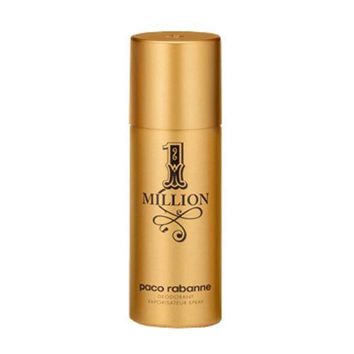 Paco Rabanne 1 Million Deodorant 150ml Spray