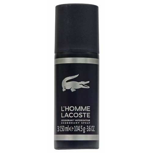 Lacoste L'Homme Deodorant 150ml Spray