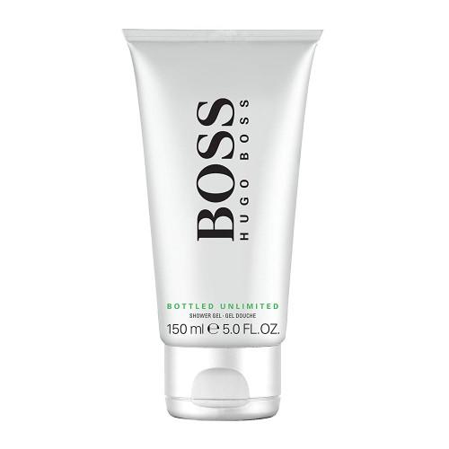 Hugo Boss Bottled Unlimited Shower Gel 150ml