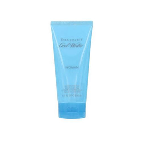 Davidoff Cool Water for Woman Body Lotion 150ml
