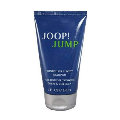 Joop! Jump Tonic Hair & Body Shampoo 150ml