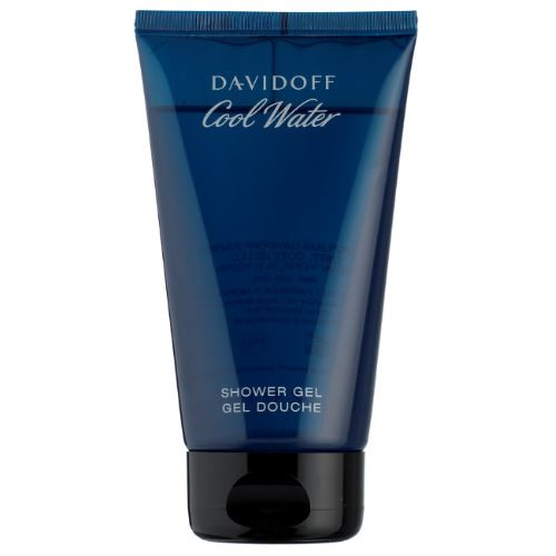 Davidoff Cool Water for Men Shower Gel 150ml