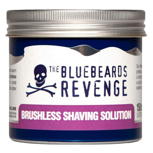 The Bluebeards Revenge Brushless Shaving Solution 150ml