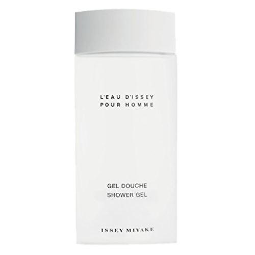 L'Eau D'Issey pour Homme Shower Gel 200ml