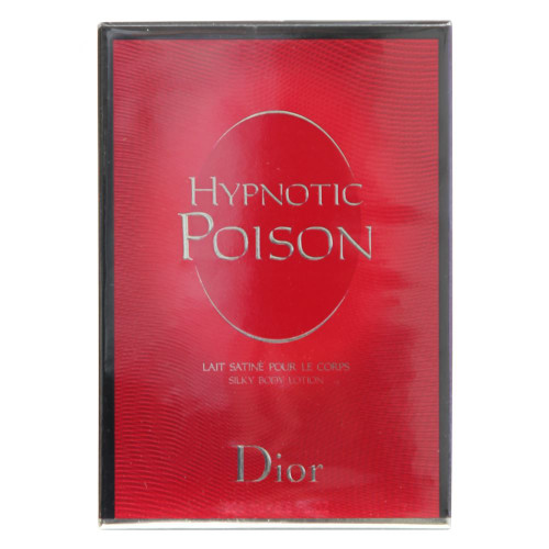 Christian Dior Hypnotic Poison Silky Body Lotion 200ml