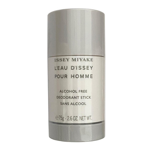 L'Eau D'Issey Pour Homme Deodorant Stick Alcohol Free 75g