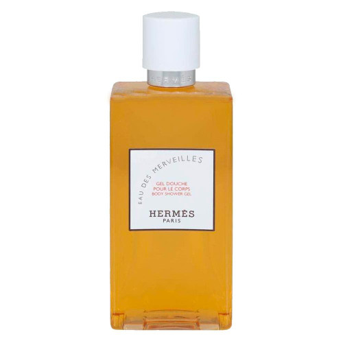 Hermes Eau de Merveilles Body Shower Gel 200ml