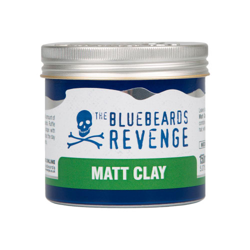 The Bluebeards Revenge Matt Clay 150ml