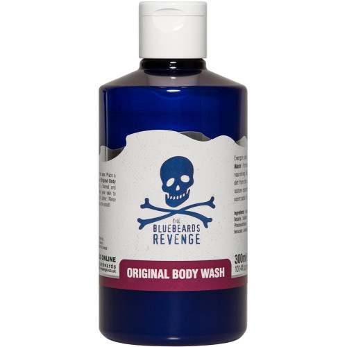 The Bluebeards Revenge Original Body Wash 300ml