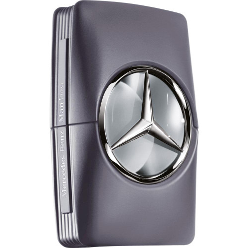 Mercedes Benz for Men Grey Eau de Toilette 50ml Spray