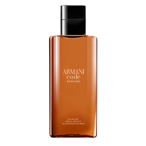 Giorgio Armani Code Profumo All Over Body Shampoo 200ml
