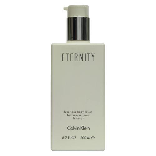 Calvin Klein Eternity for Women Luxurious Body Lotion 200ml