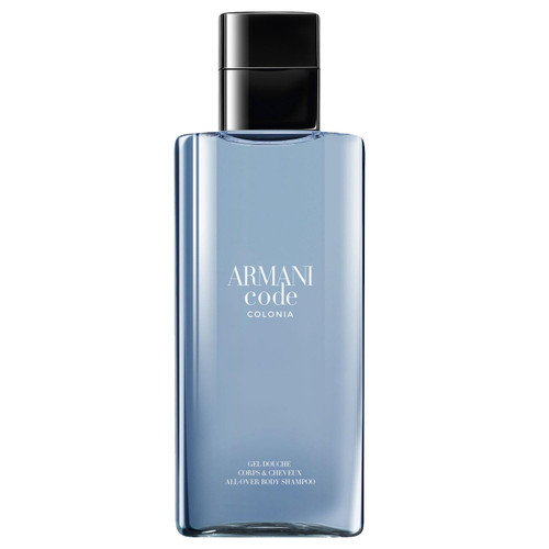 Giorgio Armani Code Colonia Shower Gel 200ml