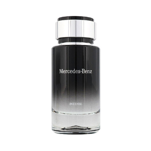 Mercedes-Benz Intense Eau de Toilette 120ml Spray