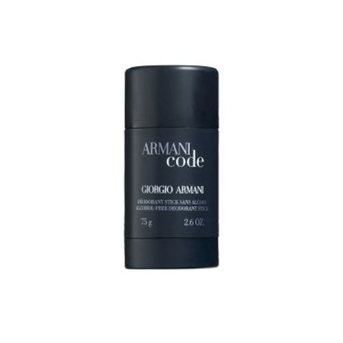 Code for Men Alcohol-free Deodorant Stick 75g