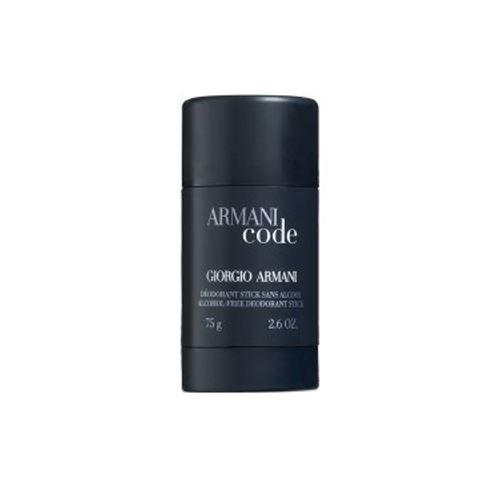 Code for Men Alcohol-free Deodorant Stick 75g